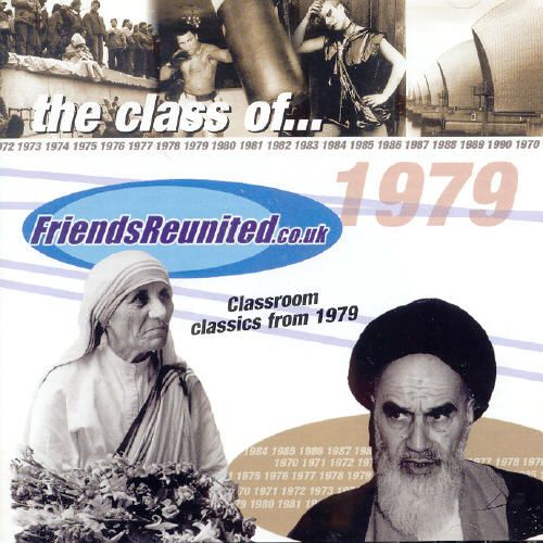 Friends Reunited: Music of the Year 1979