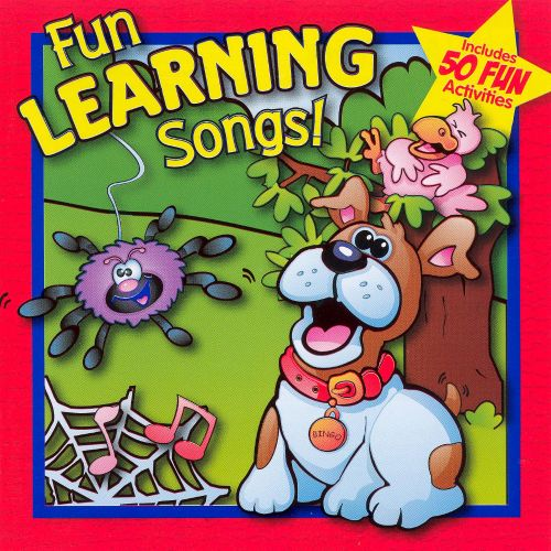 Fun Learning Songs!