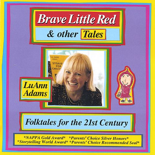 Brave Little Red & Other Tales