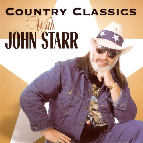 Country Classics with John Starr