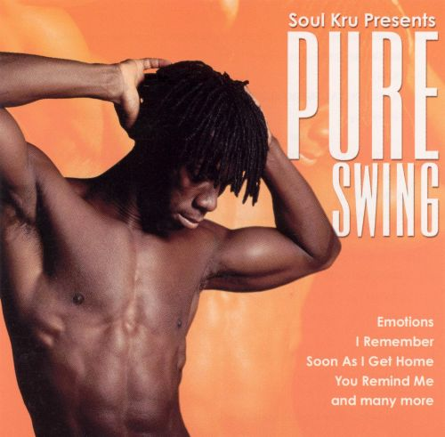 Pure Swing [Time Music]