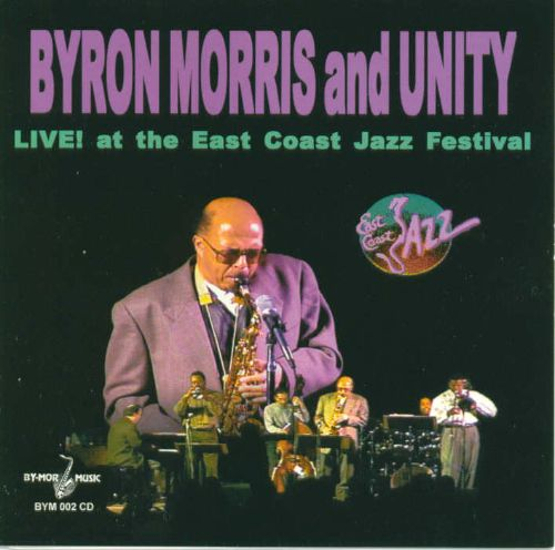 Live! At the East Coast Jazz Festival