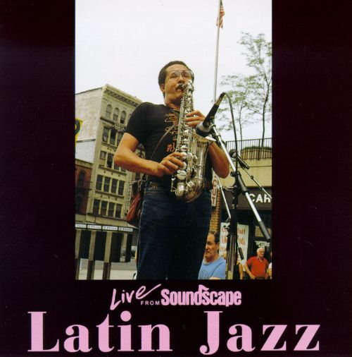 Live from Soundscape: Latin Jazz