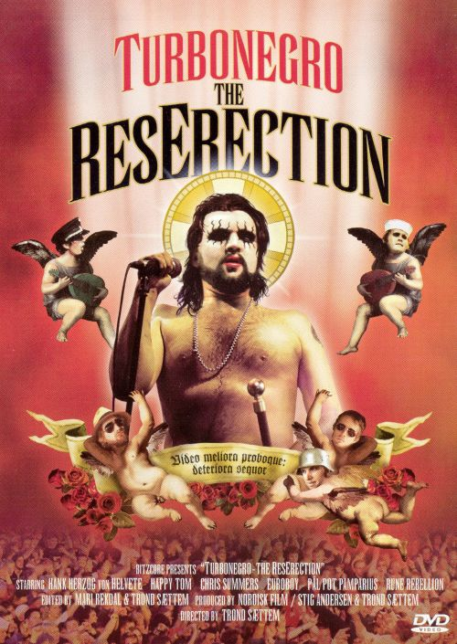 The Res-Erection