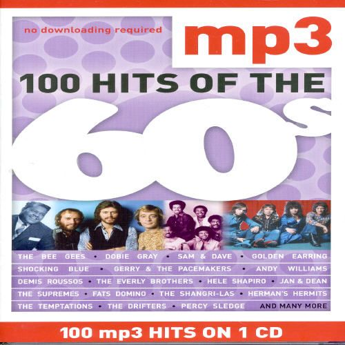 100 Hits of the 60s [mp3]