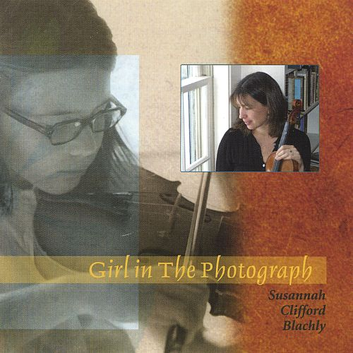 Girl in the Photograph