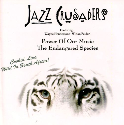 Power of Our Music: The Endangered Species