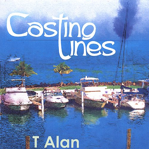 Casting Lines