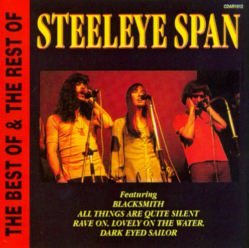 The Best of & the Rest of Steeleye Span