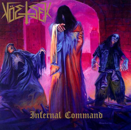 Infernal Command