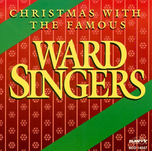Christmas with the Famous Ward Singers - Clara Ward | Songs ...