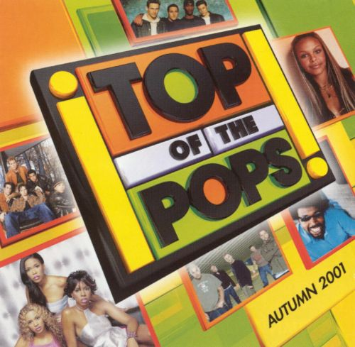 Top of the Pops: Autumn 2001