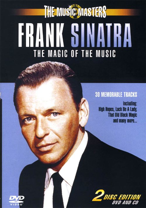 The Magic of the Music [DVD/CD]