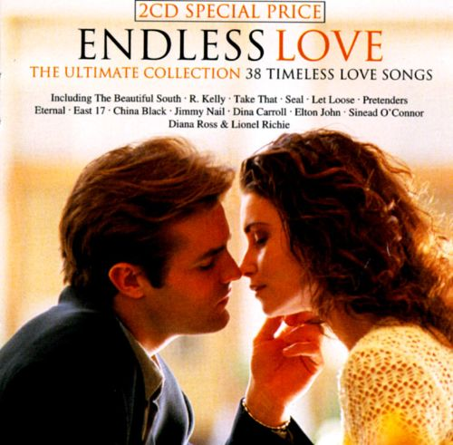 Endless Love [PolyGram TV] - Various Artists | Songs ...