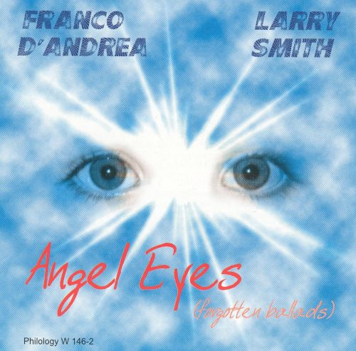 Angel Eyes (Forgotten Ballads)