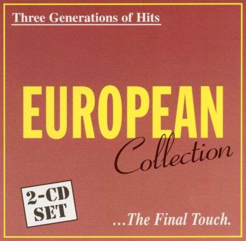 European Collection: The Final Touch