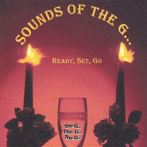 Sounds of the G...: Ready, Set, Go