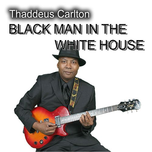 Black Man in the White House