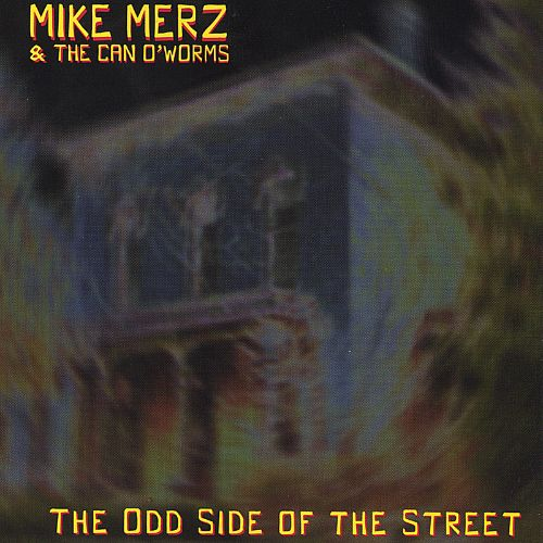 The Odd Side of the Street