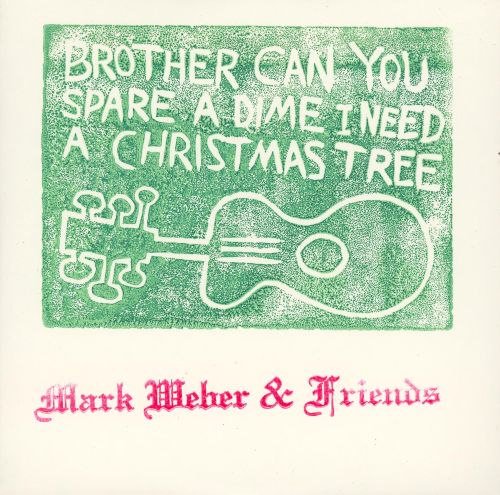 Brother Can You Spare a Dime I Need a Christmas Tree