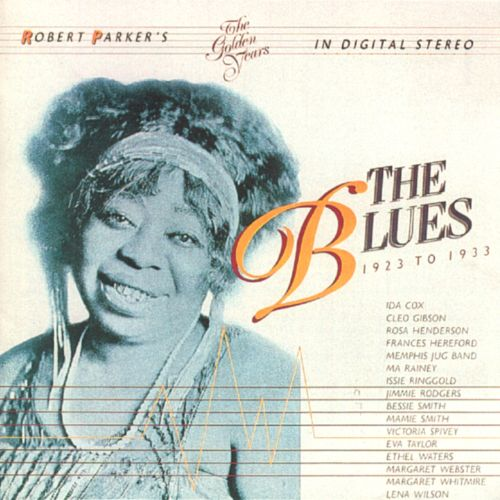 The Blues 1923-1933