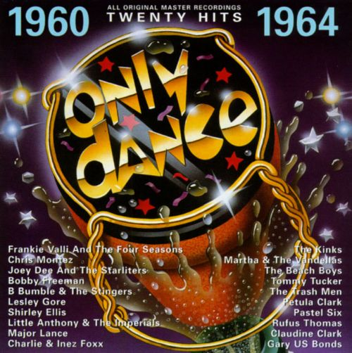 Only Dance: 1960-1964