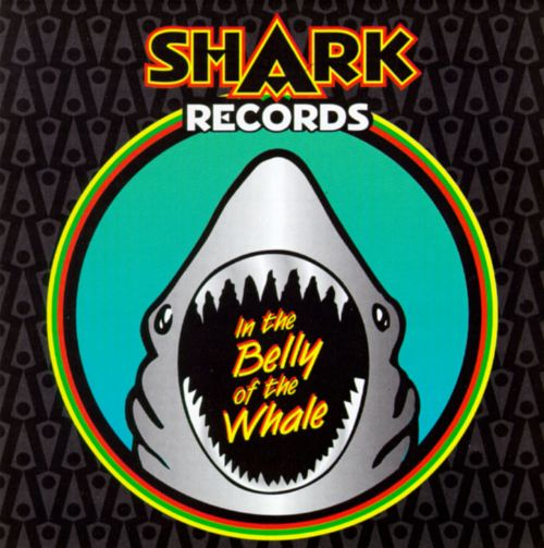 Shark Records: In the Belly of the Whale