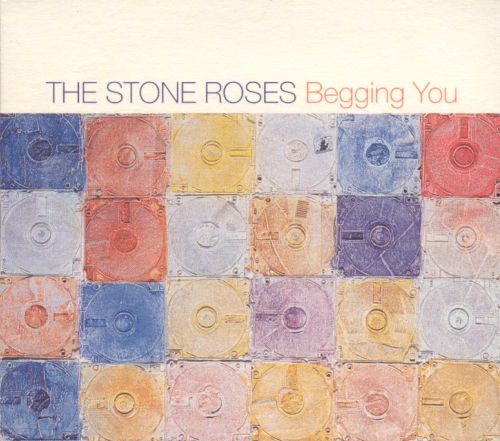 Begging You [CD Single]