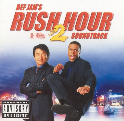 Rush Hour II [Soundtrack]