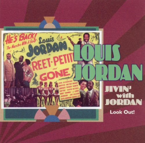 Look Out! [CD]