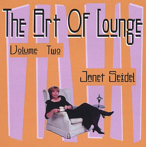 The Art of Lounge, Vol. 2