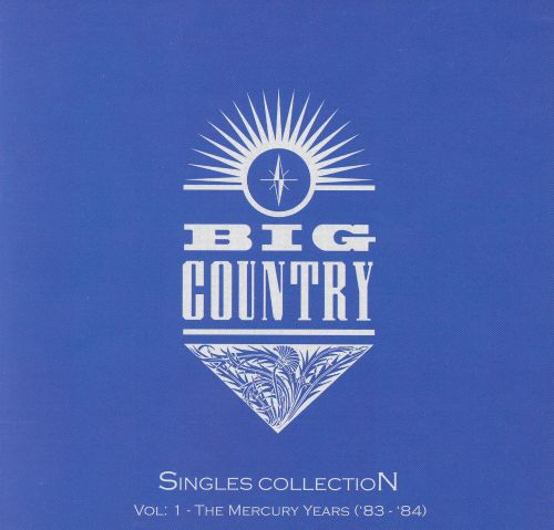 Singles Collection: The Mercury Tears