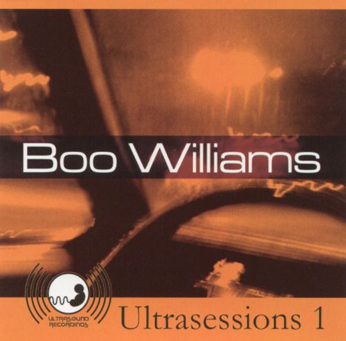 Ultrasessions, Vol. 1