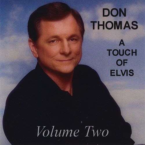 A Touch of Elvis, Vol. 2