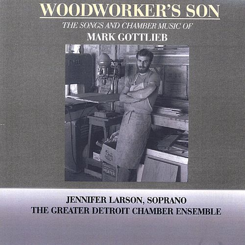 Woodworker's Son
