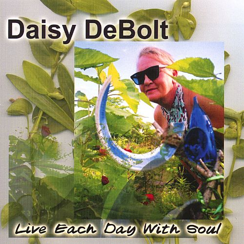 Live Each Day with Soul