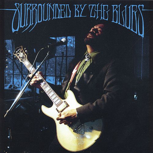 Surrounded by the Blues