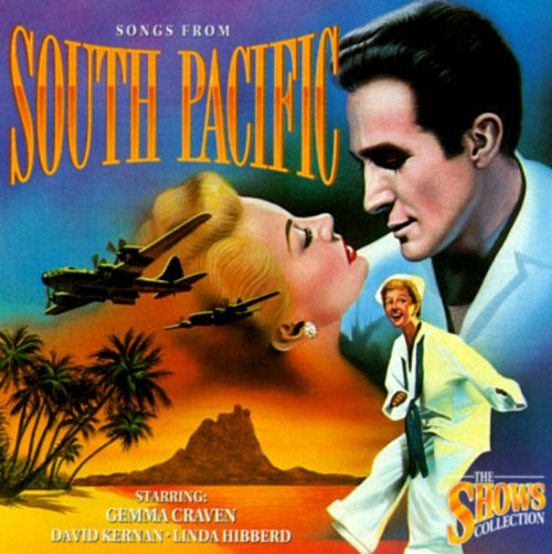 Songs from South Pacific