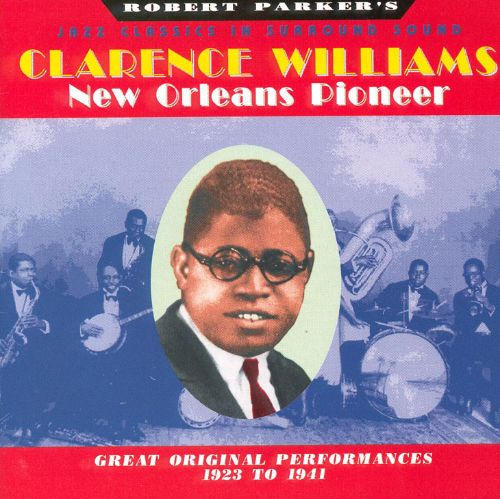 New Orleans Pioneer: Great Original Performances 1923-1944