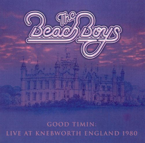 Live At Knebworth - The Beach Boys