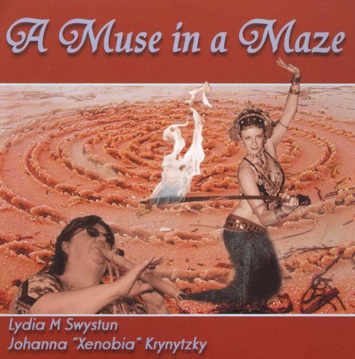 A Muse in a Maze