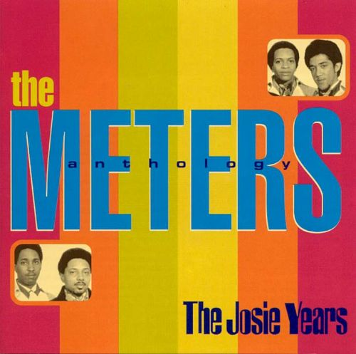 The Meters Anthology: The Josie Years
