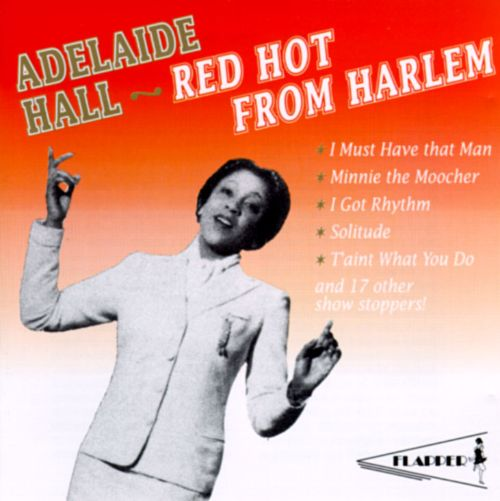 Red Hot from Harlem