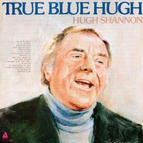 True Blue Hugh