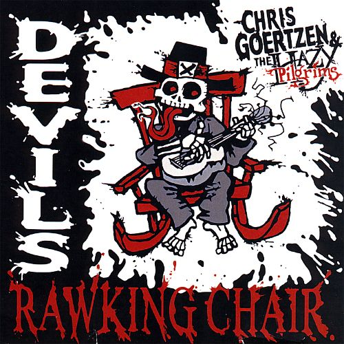 Devil's Rawking Chair