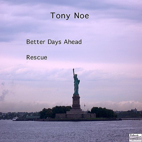 Better Days Ahead/Rescue