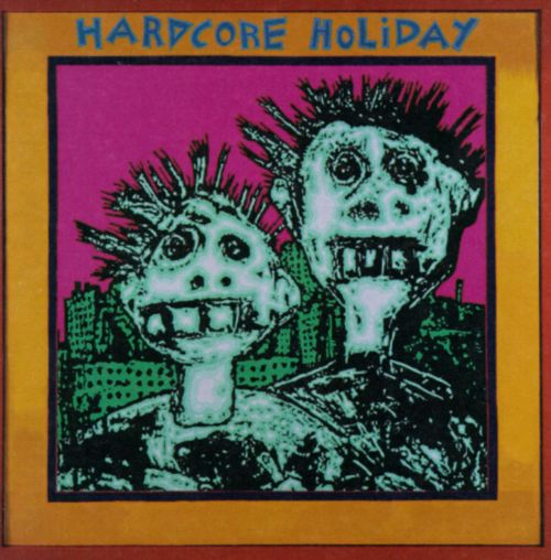 Hardcore Holiday