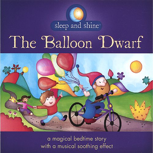 The Balloon Dwarf
