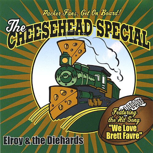 The Cheesehead Special