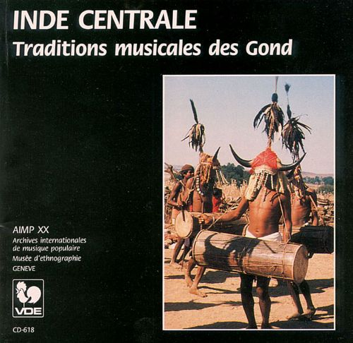 Musical Traditions of the Gond